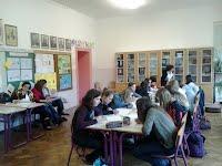 Formativno spremljanje znanja, devetošolci, osbp